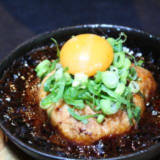 絶対美味い!【ぴかいちの鉄板料理!!】