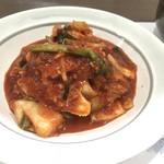 山村 - 白菜キムチ