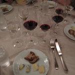 ロベール デュマ - フロマージュとワインたち