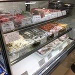 ノーティ - ショーケース(小田急新宿店「小田急うまいものめぐり」)