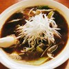 おっきん - 料理写真:和風カレーラーメン
