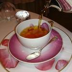 銀座 レカン - 紅茶