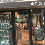 T-GREEN'S -