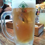 MUCHO -MODERN MEXICANO- - ハートランド生ビール