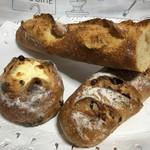 パンや 麦道 -