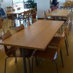 海人食堂 -