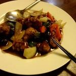 中華家真 - 料理写真: