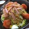 焼肉市場 明月館 - 料理写真:Bigサラダ