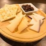 81406308 - チーズ