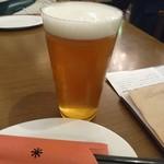 クーカイ - クラフトビール「496」
