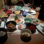 レストラン銀杏