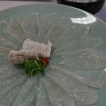 魚料理 克政 -