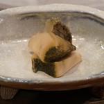 照寿司 - 三重若松のあわび