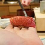 照寿司 - 大トロ