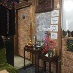 ドバイ・アンティーク&カフェ  - アラビア茶器など。