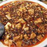 四川飯店 - 陳麻婆豆腐