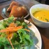 麹町カフェ - 料理写真: