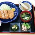 米沢牛・肉番所 花膳 - 料理写真: