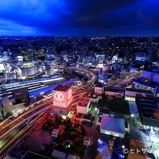 デートや女子会の記念に横浜の美しい夜景を1枚「パシャ」