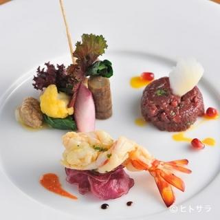 趣向を凝らした料理が魅力、美味しいイタリアンをご堪能あれ