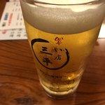 三平大衆酒場 - ドリンク写真: