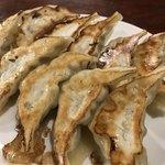 中華料理 八戒 - 焼餃子