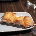 鳥みつ - 料理写真:媛っこ地鶏