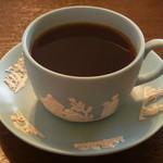 豆カフェ こぶし - ドリンク写真:エチオピア
