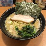 日の出らーめん - 横浜醤油らーめん(710円)