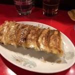 錦ちゃん餃子 - 野菜餃子