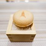 SUGALABO - 料理写真:最中