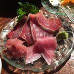 つねまつ久蔵商店 - 島根鮮魚三点盛り