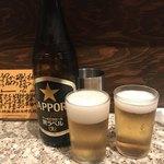 伸喜 - 瓶ビール