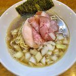児ノ木 - 純煮干し デフォ