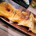 81426922 - 炙りチェダーチーズ