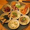 遊猿 - 料理写真:前菜盛り合わせ