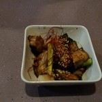 陣屋 - 料理写真:ブタポン