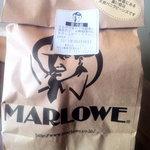 マーロウ - プリンの包装