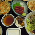 たまの里 - A定食
