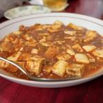 金国 - 麻婆豆腐
