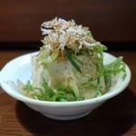 炭火焼 みや澤 - 土佐昔豆腐