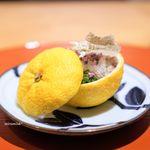肉屋 雪月花 NAGOYA - 徳島柚子冷麺