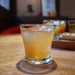 梅酒バー アプリシエ - 京都梅酒 10度