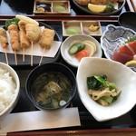 串揚げ季恵 - 料理写真: