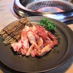 ヤキニク エイト - 焼肉ランチセット