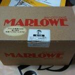 マーロウ - 包装の箱