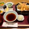 銀座 天一 - 料理写真:「松」定食