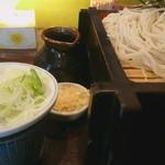 そば辰 - 料理写真: