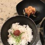 島田製麺食堂 - 〆めし60円