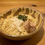 だし・麺 未蕾 - 和え玉
